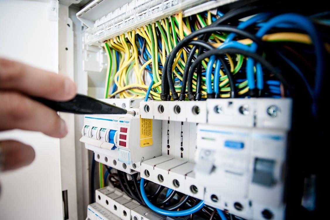 pronto intervento elettricista milano